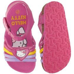 """Hello Kitty """"HK ALICE"""" Sandalen in Pink,..."""