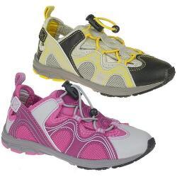 Naturino HOBE Outdoor (Halb)Sandale mit...