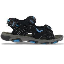 KAMIK Outdoor Sandale RIVERBOAT schwarz-blau...
