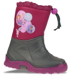 Prinzessin Lillifee Snowboot, Winterstiefel, kuschelig...