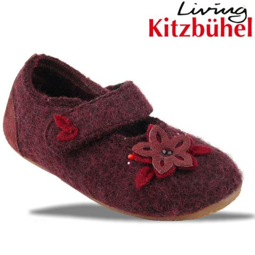 Living Kitzbühel Ballerina Blume Strass Gr.26-42 38