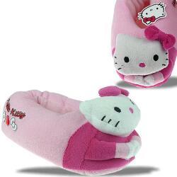 Hello Kitty 345095 HK Mamour, Mädchen Hausschuhe,...