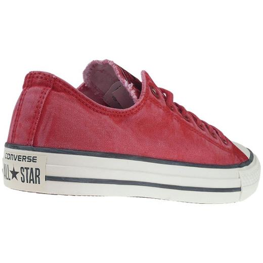 Converse CHUCK TAYLOR All Star Ox 547274c Washed Vintage berry Gr.36 42