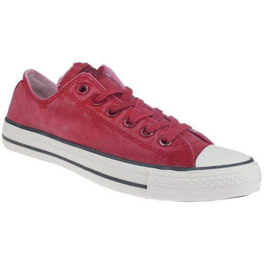 Converse CHUCK TAYLOR All Star Ox 547274c Washed Vintage berry Gr.36-42