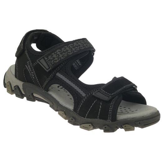more photos bf5d4 afb47 SUPERFIT Sandale Leder Mod.00449 Weite M Gr.33-43