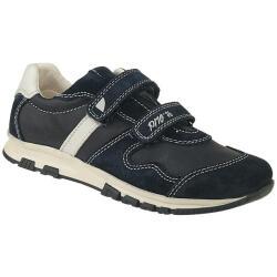 Primigi JAYDEN Mädchen Halbschuh Sneaker nay-blue...