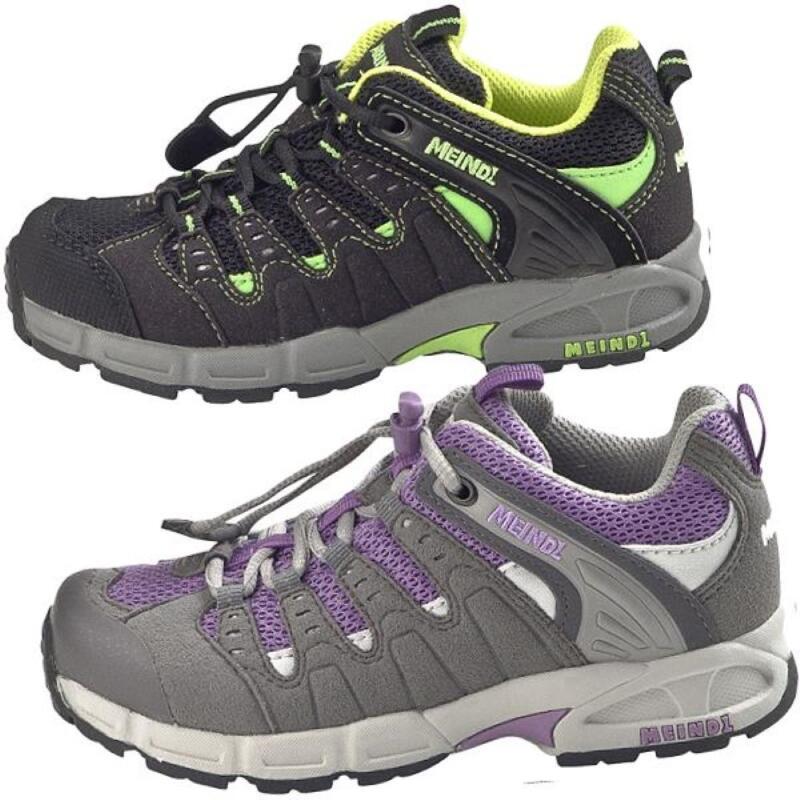 Meindl Enfants Chaussures Respond Junior 2044