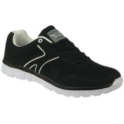 IDANA federleichter sportlicher Sneaker Halbschuh Gr.37-46