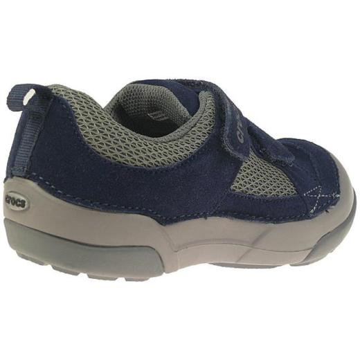 CROCS Dawson Easy Shoes Sneaker Halbschuhe navy NEU Gr.21-35