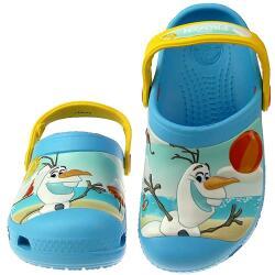 "CROCS Disney Frozen Clog Schneemann ""Olaf™..."