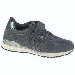 GEOX J MAISIE Girl  sportlicher Halbschuh Sneaker...