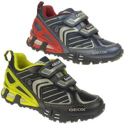 GEOX ECLIPSE Blinkschuh ON-OFF-Button  Gr.26-33