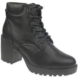 JANE KLAIN Plateau Stiefelette Ankle Boots leichtes...