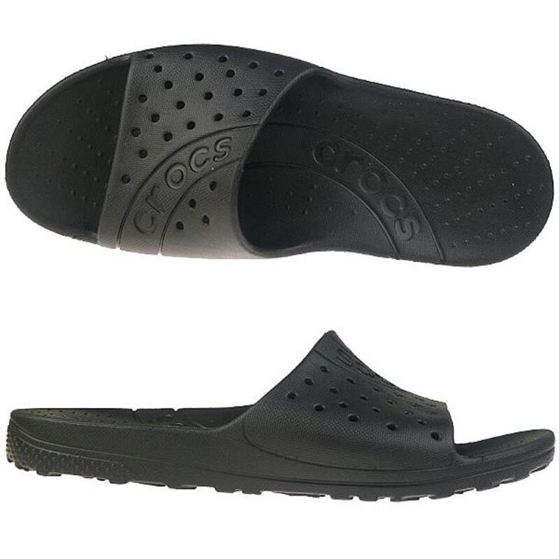 Crocs chawaii slide slipper pantoffeln pantoletten modell for Pool design meindl