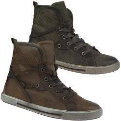 Jane Klain trendige High-Top-Sneaker in 2 Farben...