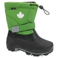 Das sind die neuen Canadians Winterstiefel wasserdicht(1*) von INDIGO Gr.24-42