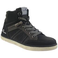 TOM TAILOR Jungen Boots High-Top-Sneaker 2 Farben Gr.31-40