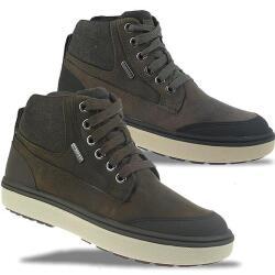 GEOX MATTHIAS hohe Sneaker Boots wasserdicht Amphibiox in...