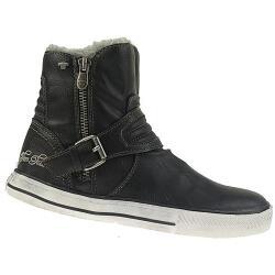 TOM TAILOR Mädchen Boots High-Top-Sneaker 8570503...