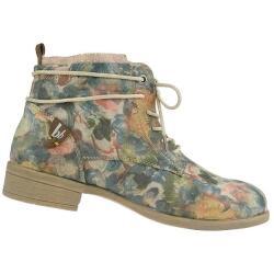 BRUNO BANANI Stiefelette Desert Boots Flower 251157000...