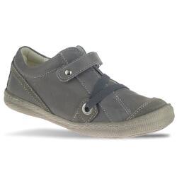 Primigi SOLANGE Halbschuh Sneaker Leder anthrazit...