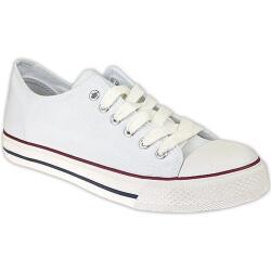 INDIGO Canadians Damen Sneaker Turnschuhe Gr.37-42