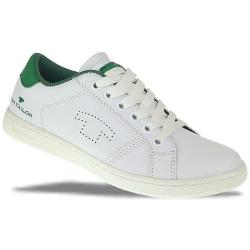 TOM TAILOR 9673103 Jungen Mädchen Sneaker weiß...