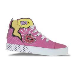 GEOX CIAK hohe Sneaker Knöchelschuhe Popart Gr. 24-41
