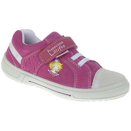 the latest 5ee60 cb232 Prinzessin Lillifee 430579 Mädchen Sneaker Halbschuh pink Gr.25-33