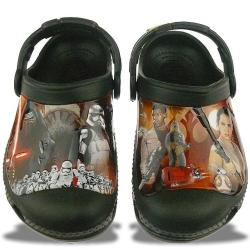 CROCS  Kids? Creative Crocs Star Wars? Clog NEU Gr.23-35