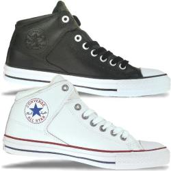 Converse CT HIGH STREET HI Leder Slip on GR.39-48
