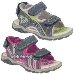 INDIGO Kinder Sandalen für Jungen und Mädchen...