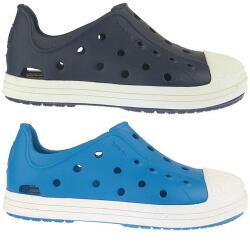 CROCS Bump It Shoe Sneaker Badeschuhe leichtes Handling...