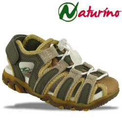 Naturino SPORT 246 Sandale Materialmix - cool Gr. 27-38