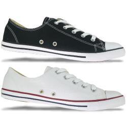 CONVERSE CTAS Dainty ox Damen Sneaker fällt klein...