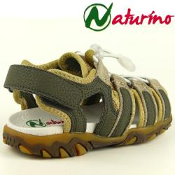 Naturino SPORT 246 Sandale - cool Gr. 27-38 32