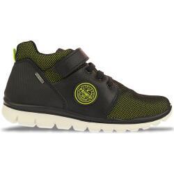 Primigi PITT Mid-Cut Halbschuh Sneaker in 2 Farben Gr.32-40