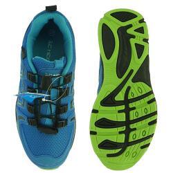 Be Mega coole Schuhe für Kids Sneaker Halbschuh...