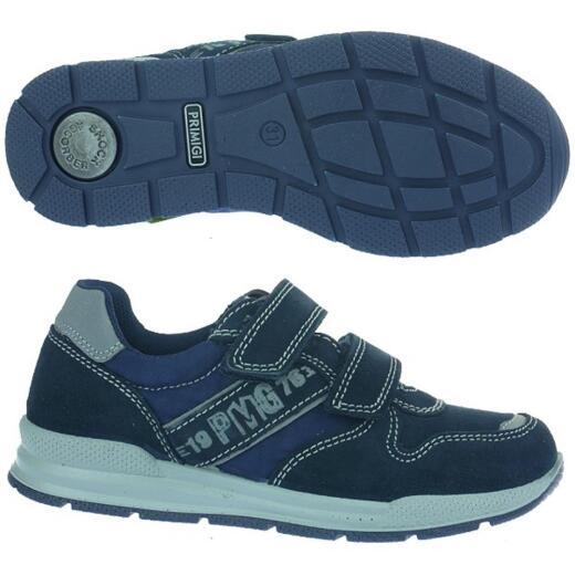 neueste art elegantes Aussehen wähle authentisch PRIMIGI DINNY Leder Halbschuh Sneaker für Kinder NEU Gr.25-40, 50,91 €