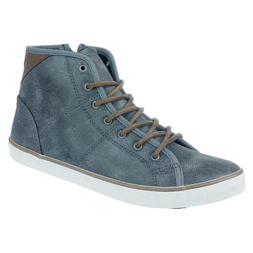 info for e78e0 1c796 TOM TAILOR Damen High-Top-Sneaker Boots 1691605 Warmfutter Gr.37-42