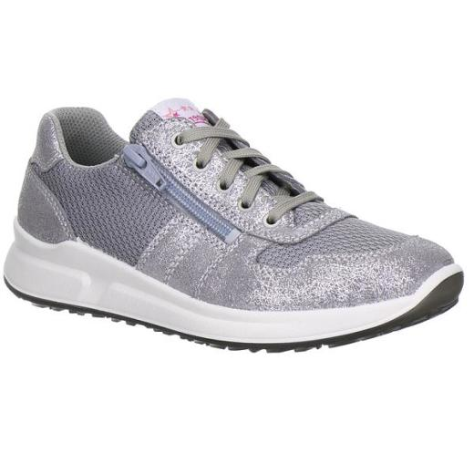 SUPERFIT Sneaker MERIDA HS Mod.00155-43 griffin Gr. 33-41