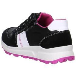 SUPERFIT Sneaker MERIDA HS Mod.00155-02 schwarz pink...