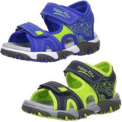 SUPERFIT MIKE 2 Sandale Leder Mod.00172-81 / 00172-85...