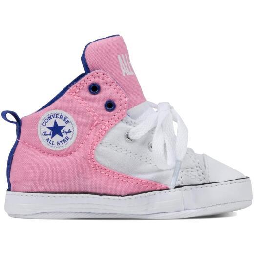CONVERSE First Star High Street Baby Chucks in 4 Farben Gr.17 20