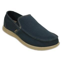 CROCS Santa Cruz Clean Cut Men´s Loafer Slipper...