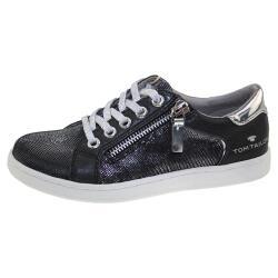 TOM TAILOR Mädchen Low-Top-Sneaker 772716...
