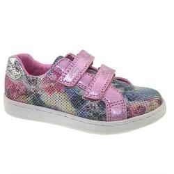 TOM TAILOR 2772705 Sneaker Multicolor Klett Low-Top Gr.24-32