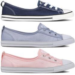CONVERSE CTAS Ballet Lace Slip Sneaker in 3 Farben NEU...