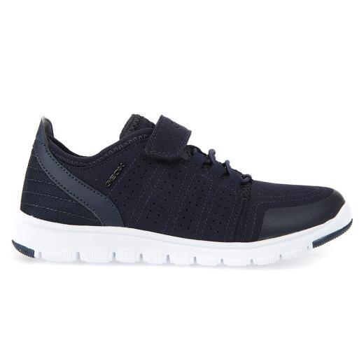 d8c0066ab672 GEOX J XUNDAY BOY Jungen Sneaker Low-Top navy Gr.33-41