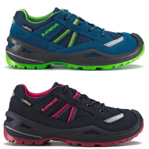 footwear low price good out x LOWA SIMON II GTX Lo wasserdichter Halbschuh in 2 Farben Gr.32-40